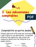 Les Mecanismes Comptables 61p