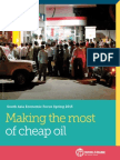 South Asia Economic Focus Spring 2015.pdf