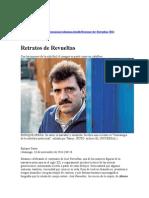 Enrique Serna-ART-Retratos de Revueltas-Jose Revueltas