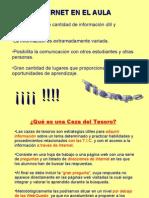 Caza Del Tesoro_I