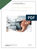 Tratamento Estético Pressoterapia