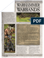 Warbands Vol.1