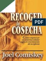 OK Recoged La Cosecha_ Como Organi - Comiskey, Joel