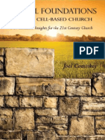 Biblical Foundations for the Ce - Joel Comiskey