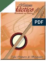 NUMEN DIDACTICO. Enseñando Con Poesía. Tulia Chávarro de Betancourt