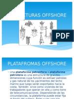Estructuras Offshore