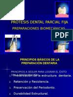 1. Preparaciones BIOMECANICAS