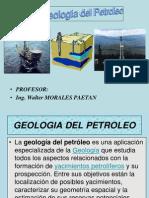 geologia de petroleo