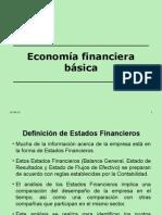 Estados Financieros y Flujo de Efectivo