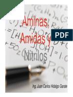 11. Aminas, Amidas y Nitrilos [Modo de compatibilidad] (1).pdf
