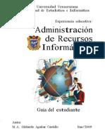 Recursos Informaticos Portada