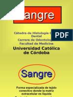 Sangre histologia.ppt