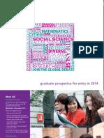 Grad Pro 2014