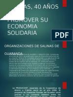 Cooperativa de Ahorro y Crédito Salinas Ltda