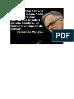 Vallejo, Fernando