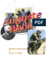 La Obra de Auguste Rodin.doc