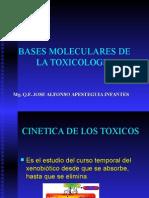 Bases Moleculares de La Toxi Unetc Final - Ves