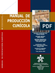 Manual Cunicultura