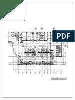 Denah Lantai 3 Ruang Hd-model