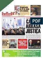 As Noticias Publicação N