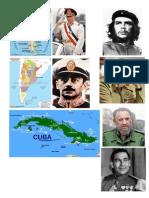Personajes de La Revolucion