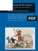 Visualizing the French Revolution