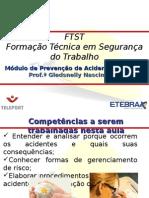 FTST Prevenção Acidentes.ppt