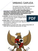 Arti Lambang Garuda.ppt
