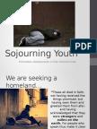 homelessness presentation for emmaus banquet