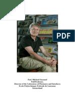 Prof Michael  Graetzel