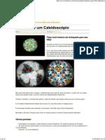 Como fazer um Caleidoscópio - FazFácil.pdf