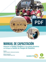 Manual de comunidades altoandinas