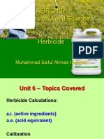 AGR 3102 Unit 6-Herbicide Calculation (1).ppt