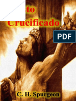 Sermão Charles Spurgeon - Cristo Crucificado
