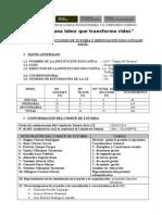 11. Anexo 03 Reporte de Toe-2014