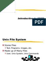 Intro Unix 02