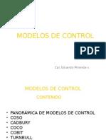 1 Coso Modelo de Control