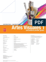 Artes Visuales 1er Año
