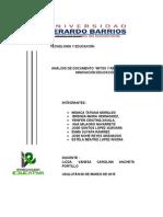 ANALIS DE MITOS. GRUPO EMI.doc