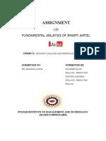 27568081-fundamental-analysis-of-bharti-airtel.doc
