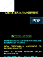 DISASTER MANAGEMENT LECTURE.ppt