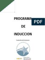 Programa de Inducción HSP