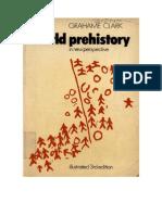 World Prehistory _Grahame Clark