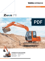ZAXIS-75