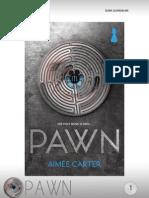 Carter, Aimée - The Blackcoat Rebellion 01 - Pawn