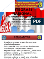 2. Drs. Arief Rijadi, M.si., M.pd_diklat PKn Unej-Integrasi Nasional