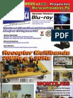 Saber Electrónica  N° 286 Edición Argentina