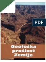 geološka prošlost zemlje - drvo znanja