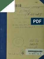 Cum se interceptau convorbirile telefonice de către Securitate - Instructiuni din aprilie 1958
