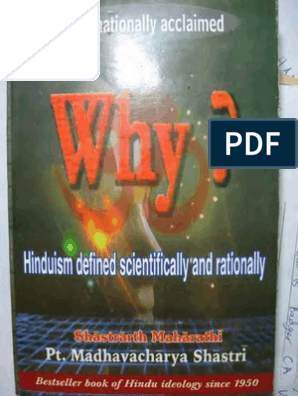HinduKyo - Hinduism explained scientifically and rationally